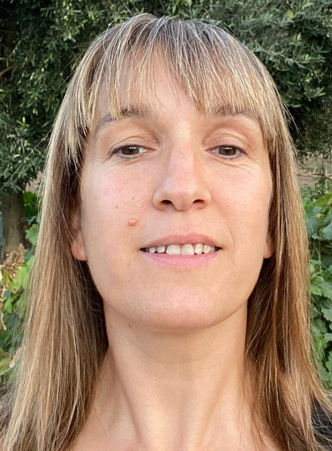Marisol Peris